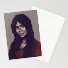 Marcy Stationery Cards