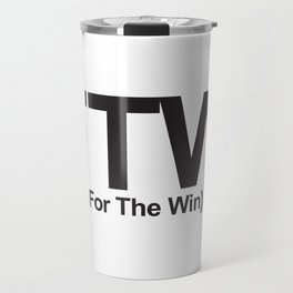FTW (For The Win) Travel Mug