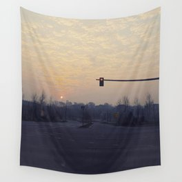 stop Wall Tapestry