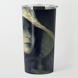 Unforgiven Travel Mug