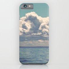 Calms the Soul iPhone 6s Slim Case