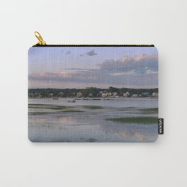 Annisquam river reflections #2 Carry-All Pouch