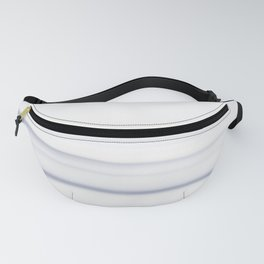 Serenity seascape Fanny Pack