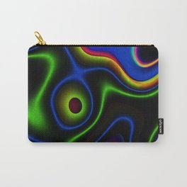 Vibrant Fantasy 6 Carry-All Pouch
