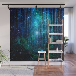 magical path Wall Mural