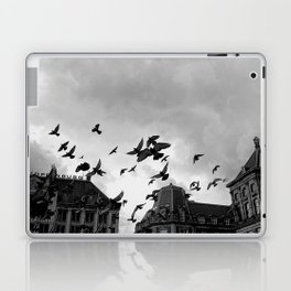 Hot dogs Laptop & iPad Skin