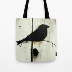 Early Bird - JUSTART © Tote Bag