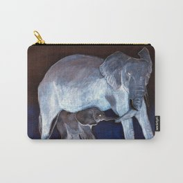 Moonlight Moods collection 'A Proud Mum' Carry-All Pouch