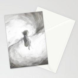 Princesa Branca Stationery Cards