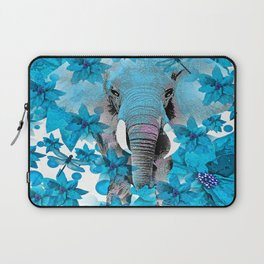 Elephant #1 Laptop Sleeve