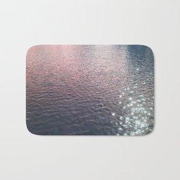 Stars in Water Bath Mat