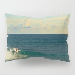 Taking it down the line Pillow Sham