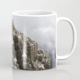 Winter on Mt. Liberty Coffee Mug