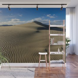 Killpecker_Sand_Dunes 4, Sweetwater_County, Wyoming Wall Mural