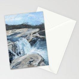 McKinney Falls Stationery Cards