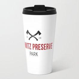Schmitz Preserve Park Travel Mug