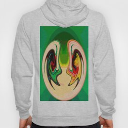 Climate Changers Hoody