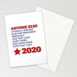 Anyone Else 2020 Stationery Cards