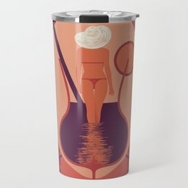 Summergirl Travel Mug