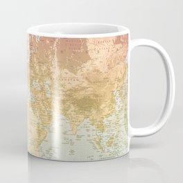 Pastel World Kaffeebecher