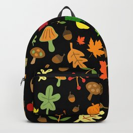 Autumn Design Backpack