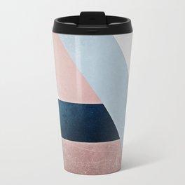 Complex Triangle Travel Mug