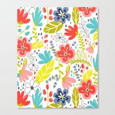 Wildflower Canvas Print