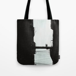 Highrise Tote Bag