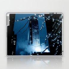 New York City #1 Laptop & iPad Skin