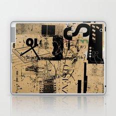 misprint 42 Laptop & iPad Skin