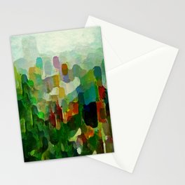 City Park Stationery Cards
