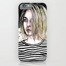 I'm not like them, but i can pretend. -  Kurt c iPhone 6 Slim Case