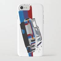 bmw iPhone & iPod Cases featuring BMW Art by SABIRO DESIGN