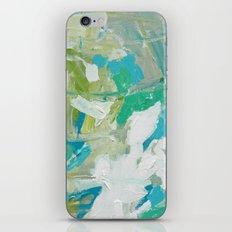 Cool Water iPhone & iPod Skin
