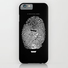 Prometheus. Slim Case iPhone 6s