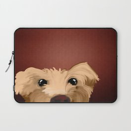 Sniff! Laptop Sleeve