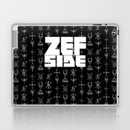 Zef Side Design Laptop & iPad Skin