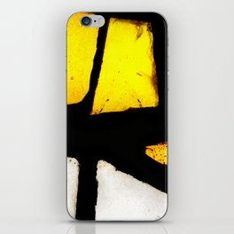 Light and Color II iPhone Skin