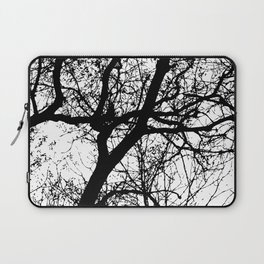 Branches 2 Laptop Sleeve