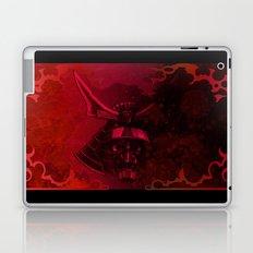 Kabuto with Mempo Laptop & iPad Skin