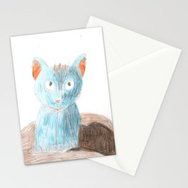 The Future Teller Stationery Cards