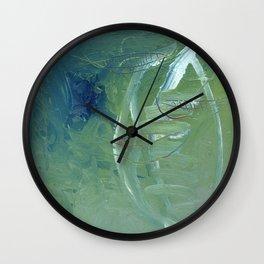 Vessel 100 Wall Clock