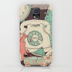 Room 238 Galaxy S5 Slim Case