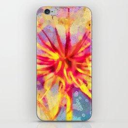 Giant Dandelion iPhone Skin