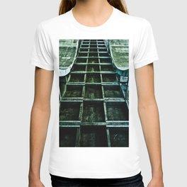 Green Path T-shirt