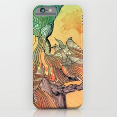 Wave of Thought Slim Case iPhone 6s