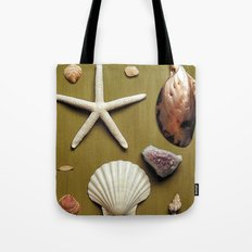 Nature Board Tote Bag