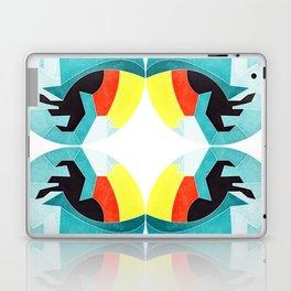 Sfinx Laptop & iPad Skin