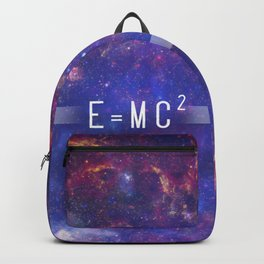 Universe Energy Backpack