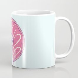 Donut Cry Coffee Mug